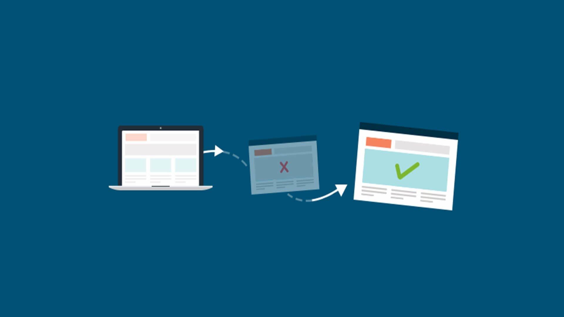 Redirecionando o site com www – Conheça as Vantagens
