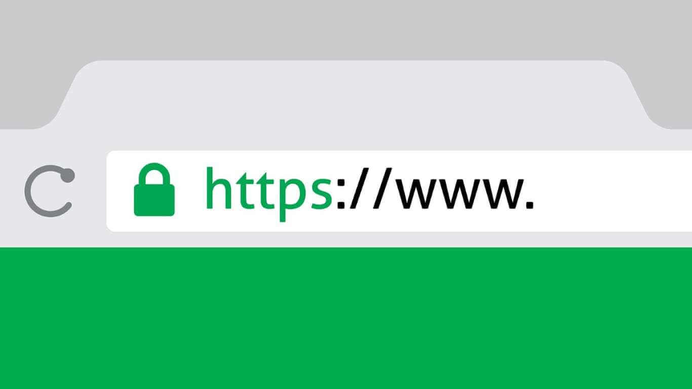 Configurar WordPress para usar SSL/HTTPS