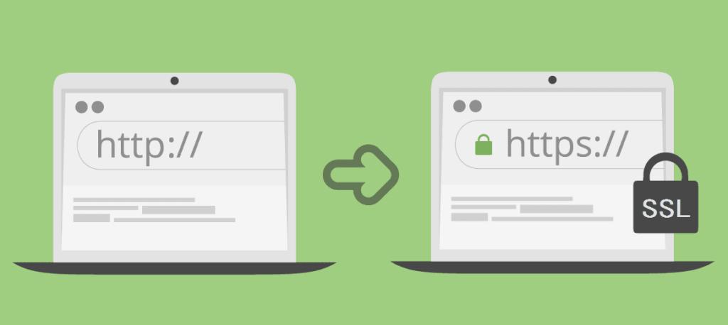2019 ano da Google focar no SSL/HTTPS