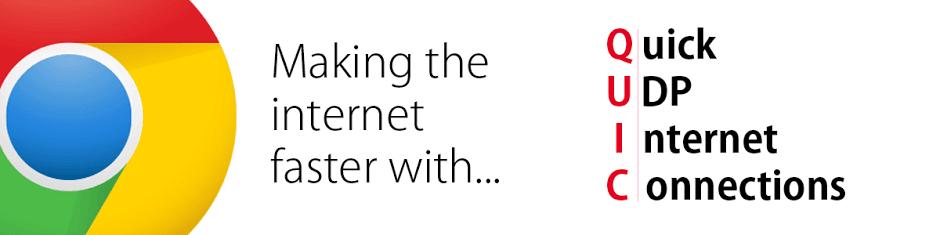 Google QUIC: Conexão Rápida – O que é isto?