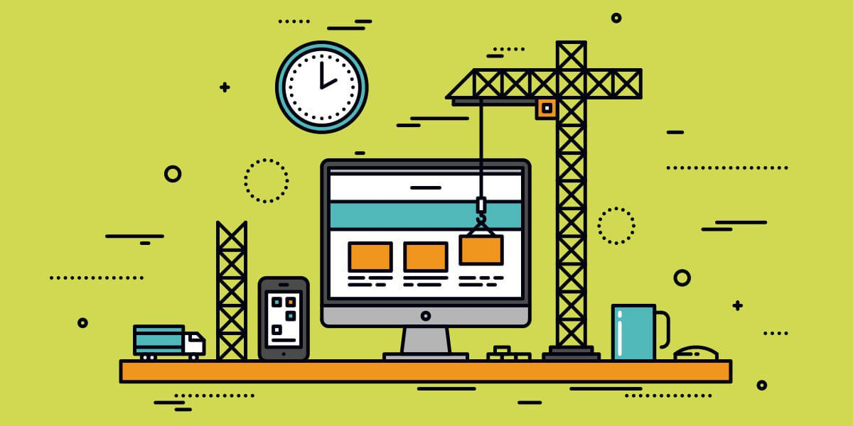 Checklist Completo: Como Criar um Site do Zero