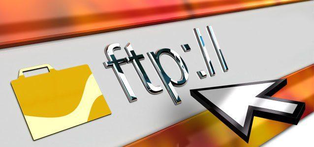 A maneira mais fácil de aprender esta aqui: O que é FTP?