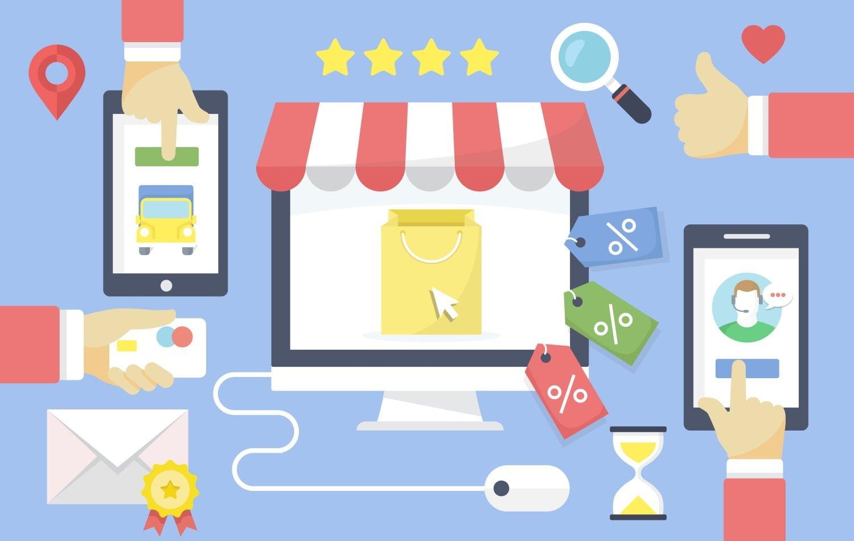 4 Melhores plataformas para criar sua loja virtual