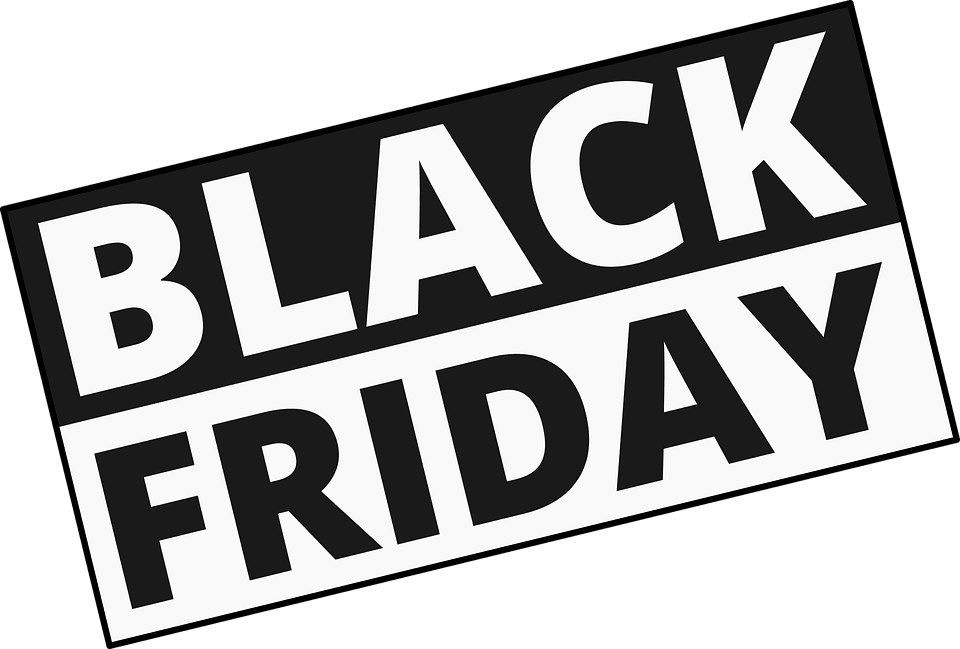 6 Estratégias de vendas para a Black Friday