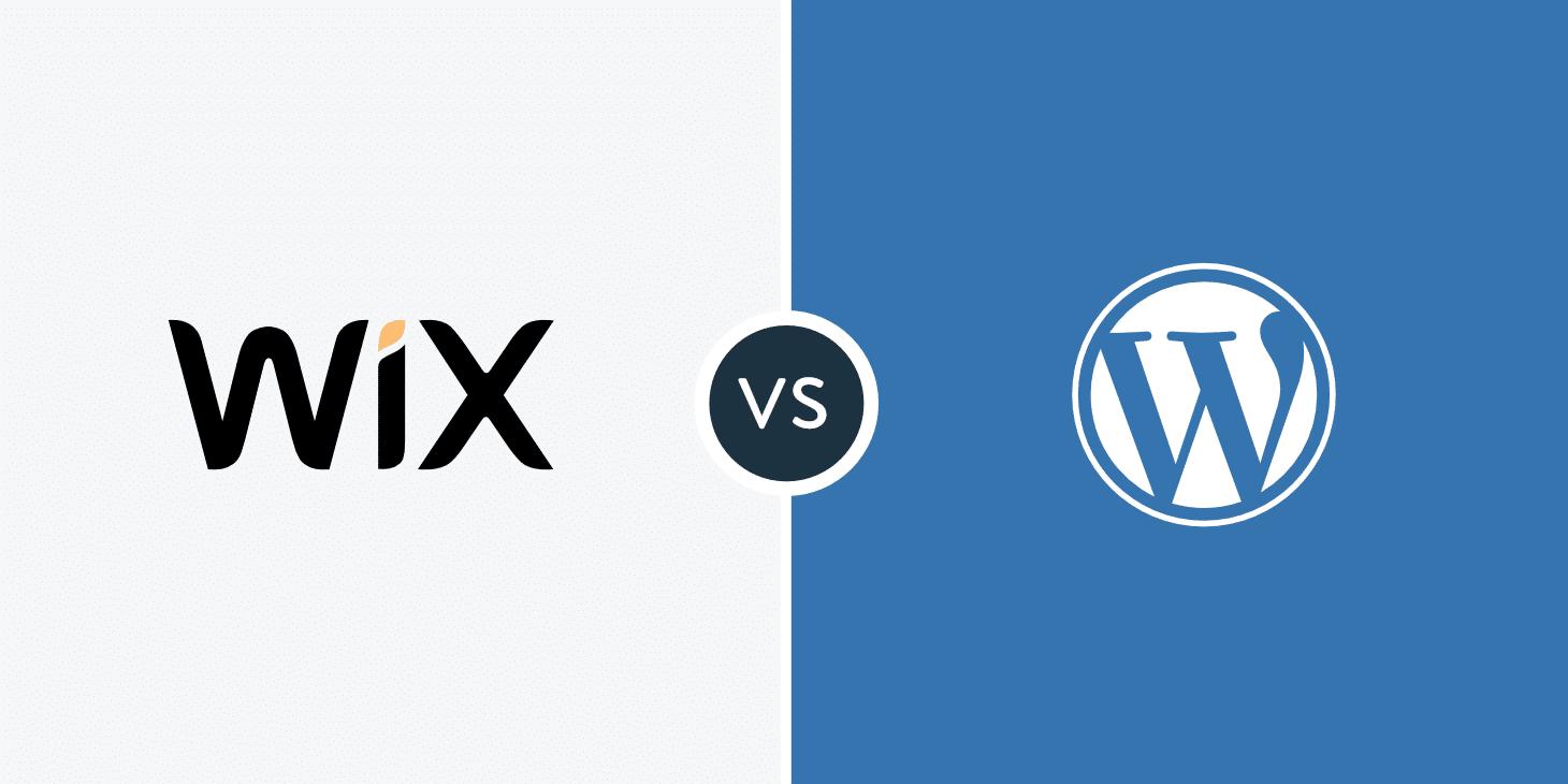 Wix vs WordPress: Quem é melhor e por que?