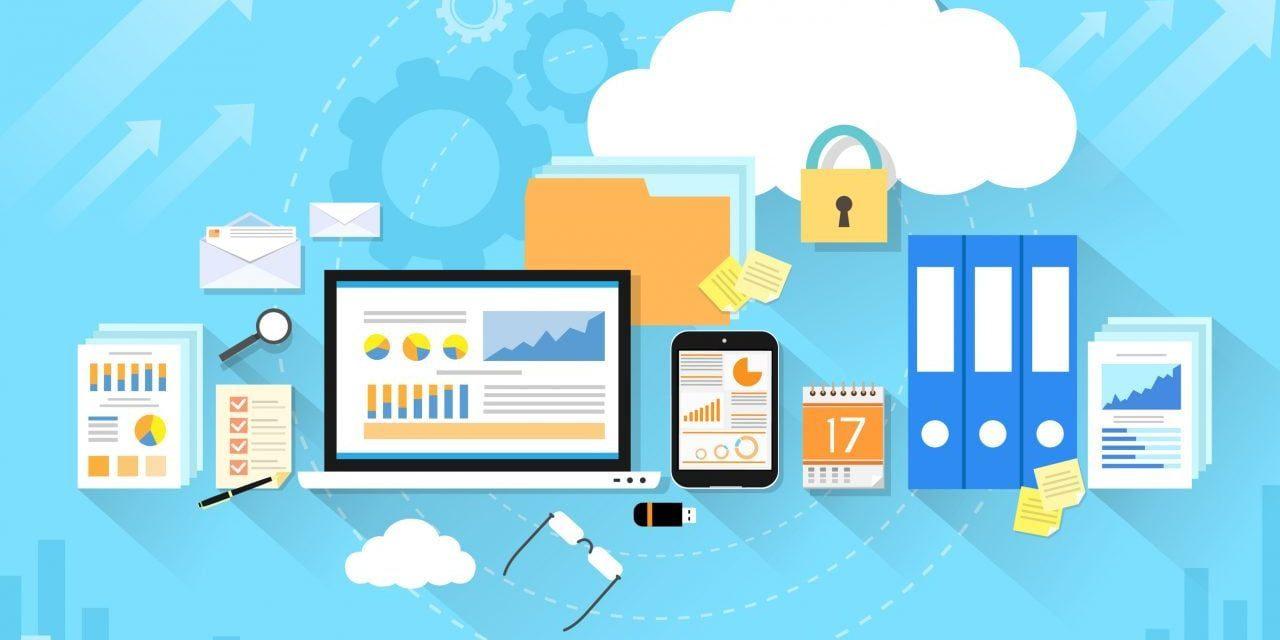 Você faz backup automático no seu site?