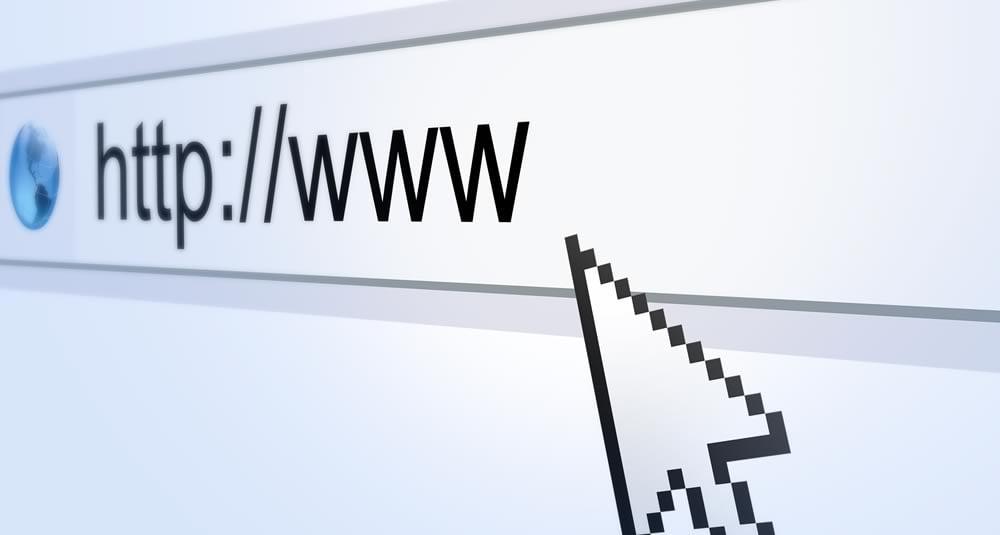 Como escolher o nome de domínio correto e extensão para o seu site