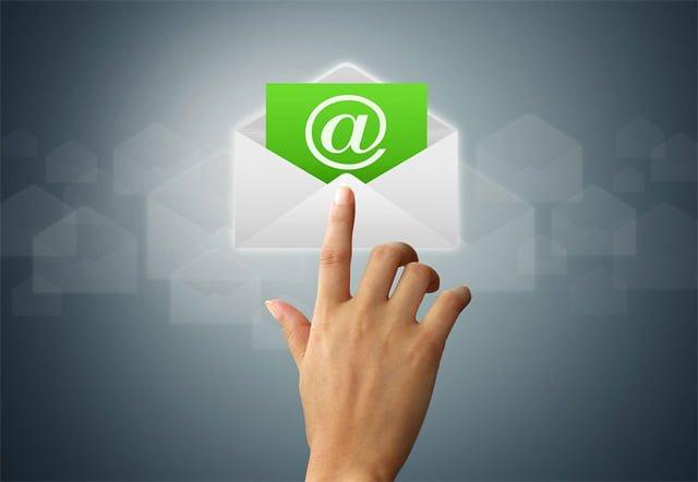 Vantagens de ter um endereço de e-mail personalizado