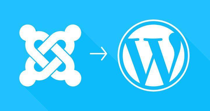 WordPress ou Joomla? Qual melhor?